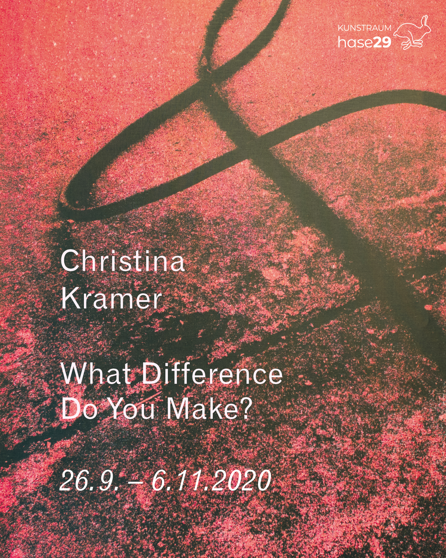 """Christina_Kramer_–_What_Difference_Do_You_Make?"""